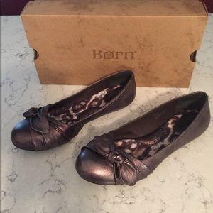 Born Ballet Flat size 6.5